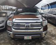 Toyota Tundra 2016 Brown | Cars for sale in Lagos State, Lekki Phase 2