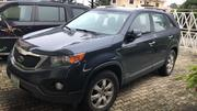 Kia Sorento 2012 Gray | Cars for sale in Lagos State, Lekki Phase 2