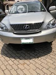 Lexus RX 2003 Silver | Cars for sale in Lagos State, Victoria Island