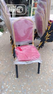 Banquet Chair Red   Furniture for sale in Lagos State, Ojo