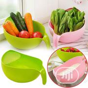 Strainer Sieve Bowl With Handle For Party Wedding Souvenirs /Gift | Kitchen & Dining for sale in Lagos State, Ikeja
