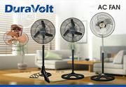 Duravolt 18 Inches Electric Fan | Home Appliances for sale in Lagos State, Ikeja