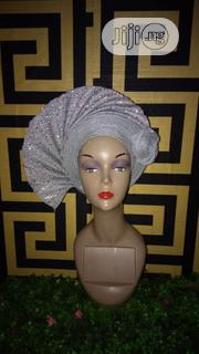 Auto Gele( Headtie) | Clothing Accessories for sale in Lagos State, Gbagada