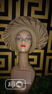 Auto Gele(Head Tie) | Clothing Accessories for sale in Lagos State, Gbagada