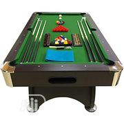 Complete Snooker Table | Sports Equipment for sale in Rivers State, Port-Harcourt