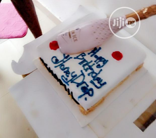 Archive: Cakes And Pastries
