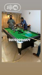 Brand New Snooker Board | Sports Equipment for sale in Abuja (FCT) State, Asokoro