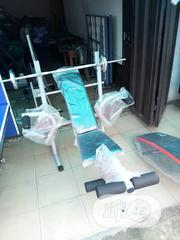 Full Body Fitness Gym Set | Sports Equipment for sale in Rivers State, Port-Harcourt