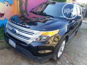 Ford Explorer 2013 Black | Cars for sale in Lagos State, Amuwo-Odofin