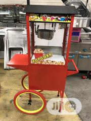 Standing Popcorn Machine | Restaurant & Catering Equipment for sale in Lagos State, Ojo