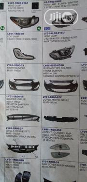 Original Hyundia Body Parts Directly From Hyundai Manufacturers | Vehicle Parts & Accessories for sale in Lagos State, Lagos Mainland