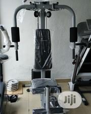 Fitness Station Gym | Sports Equipment for sale in Rivers State, Port-Harcourt