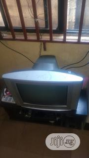 Clean Television Under A Good Working Condition | TV & DVD Equipment for sale in Abuja (FCT) State, Kubwa