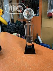 Crystal Award Plaque | Arts & Crafts for sale in Lagos State, Lekki Phase 2