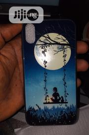 Glow In The Dark( Luminous) iPhone Pouch (iPhone X,6,6s) | Accessories for Mobile Phones & Tablets for sale in Ondo State, Akure South