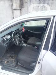 Toyota Corolla 2004 S White | Cars for sale in Rivers State, Port-Harcourt