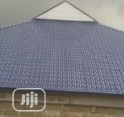 Quality 0.55mm Metcopo Aluminium Roofing Sheets | Building & Trades Services for sale in Lagos State, Lagos Mainland