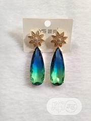 Zirconia Fashion Earrings | Jewelry for sale in Lagos State, Lekki Phase 1