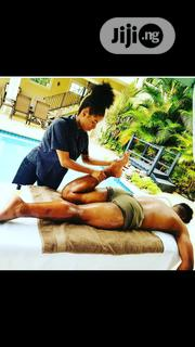 Sport Massage | Health & Beauty Services for sale in Abuja (FCT) State, Maitama