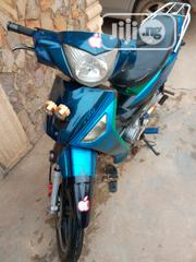 Bike 2010 Blue | Motorcycles & Scooters for sale in Oyo State, Ibadan South West