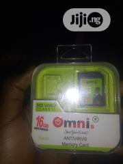 Memory Card 16gb   Accessories for Mobile Phones & Tablets for sale in Oyo State, Ona-Ara