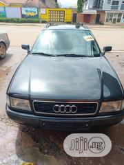 Audi 80 2000 Black | Cars for sale in Lagos State, Alimosho