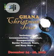 Ghana Christmas Road Trip | Travel Agents & Tours for sale in Lagos State, Agboyi/Ketu
