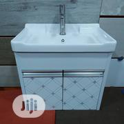 Cabinet Wash Hand Basin | Plumbing & Water Supply for sale in Lagos State