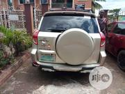 Toyota RAV4 2008 180 Gold | Cars for sale in Delta State, Oshimili South