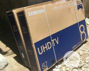 Original Samsung TV 82 Inches | TV & DVD Equipment for sale in Lagos State, Ojo