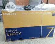 Original Samsung TV 65 Inches | TV & DVD Equipment for sale in Lagos State, Ojo