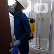 Professional Fumigation/Cleaning Service | Cleaning Services for sale in Lagos State, Lagos Mainland