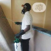 Professional Bed Bugs Treatment/ Fumigation Services | Cleaning Services for sale in Lagos State, Lagos Mainland
