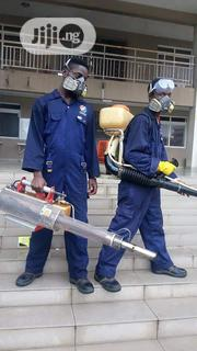 Professional Fumigation Services | Cleaning Services for sale in Lagos State, Yaba