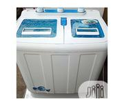 AKAI Twin Tub Washing Machine With Draining Function | Home Appliances for sale in Ondo State, Akure North
