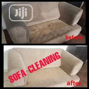 Professional Sofa Upholstery Cleaning Services | Cleaning Services for sale in Lagos State, Yaba