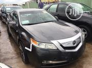Acura TL 2009 Gray | Cars for sale in Lagos State, Agege