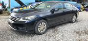 Honda Accord 2013 Black | Cars for sale in Lagos State, Kosofe