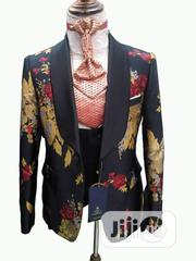 Quality Fitted Men's Suit | Clothing for sale in Lagos State, Lagos Island