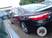 Toyota Camry 2015 Black | Cars for sale in Lagos State, Lagos Island