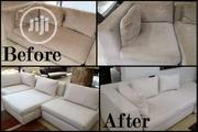 Upholstery Cleaning Services | Cleaning Services for sale in Lagos State, Yaba
