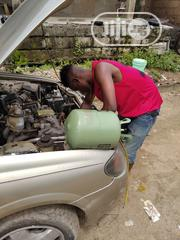 Installation Of Car Air Condition And House Air-condition | Repair Services for sale in Oyo State, Akinyele