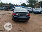 Hyundai Sonata 2013 Gray | Cars for sale in Abuja (FCT) State, Garki II