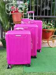 Affordable Quality Luggage For Sale | Bags for sale in Bauchi State, Gamawa
