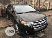 Ford Edge 2011 Gray | Cars for sale in Lagos State, Amuwo-Odofin