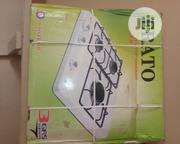 Lux Table Top Cooker | Furniture for sale in Oyo State, Ibadan North