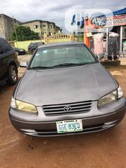 Toyota Camry 1999 Automatic Gray   Cars for sale in Lagos State, Ojodu