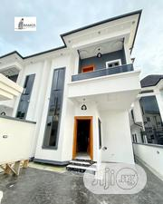 4 Bedroom Semi Detached Duplex | Houses & Apartments For Sale for sale in Lagos State, Lekki Phase 1