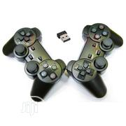 Wireless Game Pad For Laptop Desktop Computer | Video Game Consoles for sale in Lagos State, Ikeja