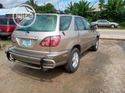 Lexus RX 1999 300 Gray | Cars for sale in Akwa Ibom State, Uyo